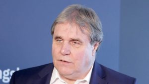 Herbert Fromme – Die Digitalisierung in der Versicherungsbranche