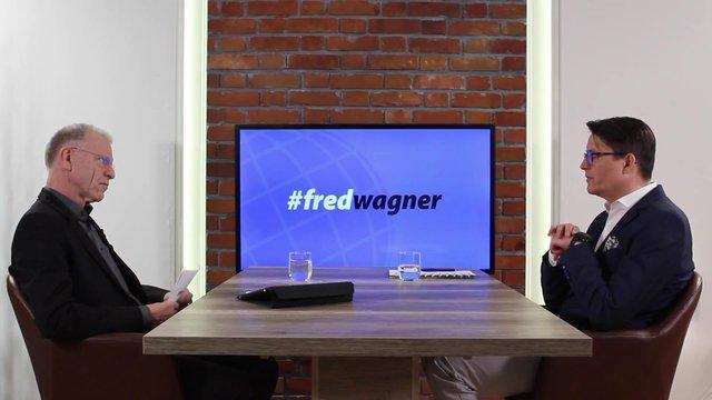#fredwagner – Folge 13 – Thomas Bischof – Württembergische Versicherung AG