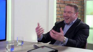 #fredwagner – Folge 2 – Rainer M.  Jacobus, Vorstand der IDEAL Versicherung