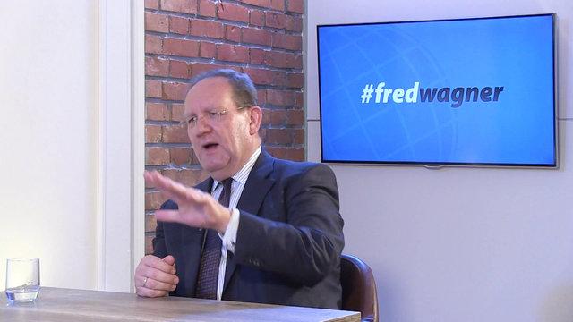 #fredwagner- Felix Hufeld – Folge 23 – Teil 2