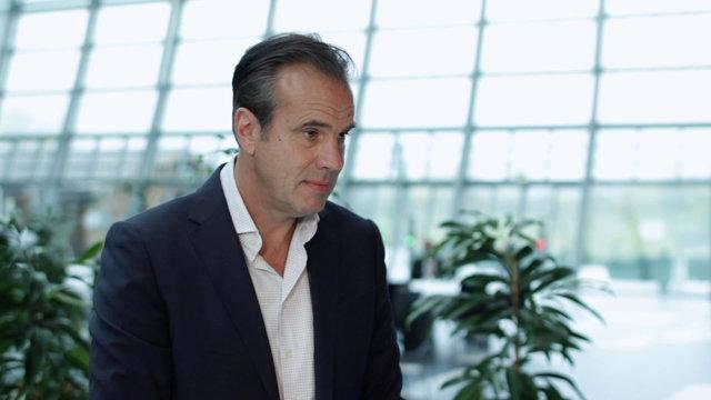Christian Baudis – Wie die Digitalisierung die Wirtschaft verändert