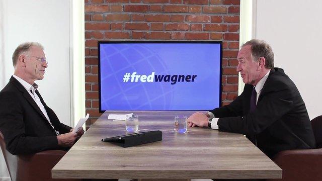 #fredwagner – Folge 7 – Gast: Michael H. Heinz, Präsident des BVK