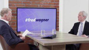 #fredwagner – Folge 6 – Wolfgang Weiler, Vorstandssprecher des GDV e.V.